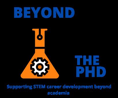 Beyond the PhD